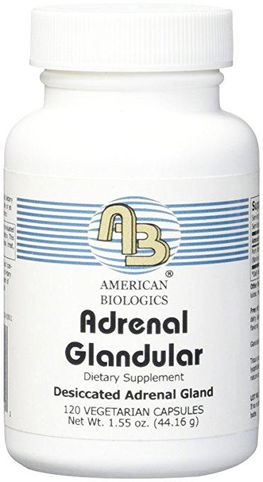 Adrenal Glandular jpg